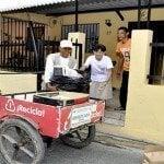 Ecored y Coca-Cola presentan logros programa manejo residuos sólidos