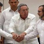 Gobierno y Farc firman acuerdo; Habrá Paz en 6 meses
