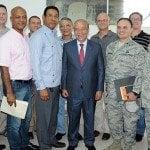 Comando Sur USA construirá en Cabrera y Nagua unidades atención primaria