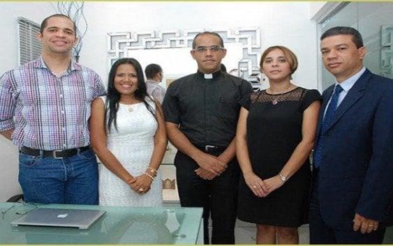 Inauguran consultorio en Centro Médico Los Prados
