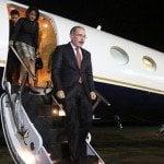 Presidente retorna tras participar 70 Asamblea General ONU