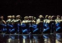 Edanco transformó danza en solidaridad por viaje de la Legión