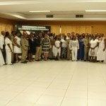Ejército y Asociación Esposas apadrinan bodas múltiples
