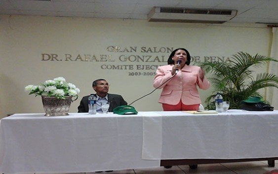 Mirian Cabral y Enriquillo Matos dicen Danilo debe continuar