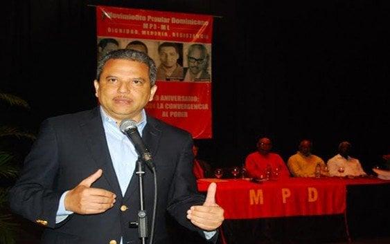 Frente Amplio: Fadul y jefe PN son irresponsables, estan en campaña política