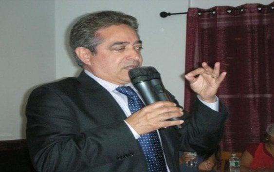 Francisco Fernández encabeza preferencia diputado de ultramar