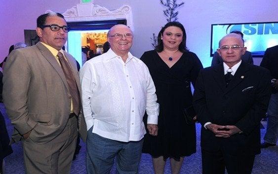 Grupo SIN festeja su décimo aniversario de gala