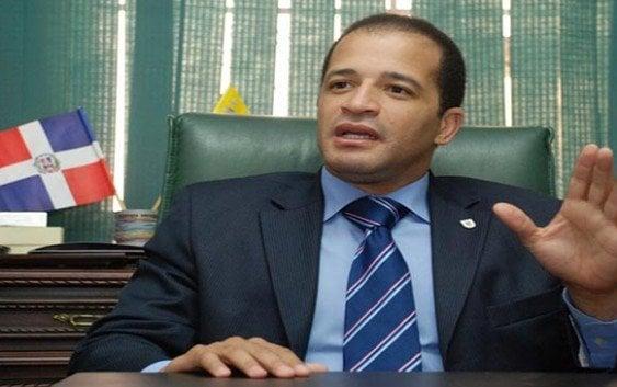 PLD ratifica candidaturas Roberto Salcedo y Juancito de los Santos