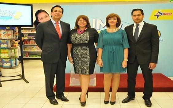 """La Sirena presenta promoción """"Limpiar y Ganar es inevitable"""""""