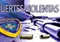Ejemplo para los gatillos alegres: Envían a cárcel asesino de joven en Hospital FFAA