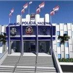 Tres haitianos y dos dominicanos apresados con ametralladora robada a coronel del ejército