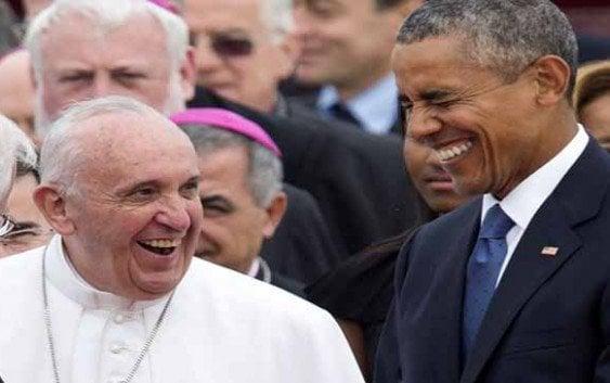 Lo que dijo el Papa Francisco de regreso a Roma; No te lo debe perder…!!!