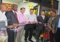 PRSC inaugura oficina circunscripción 1 de la capital