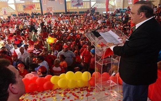Quique: Si PRSC hace alianza será para crecer y fortalecer reformismo