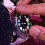 Los «smartwatches» ponen en jaque a los relojes suizos