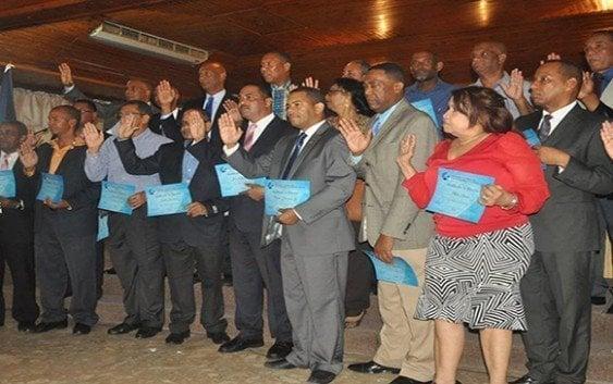 José Beato reafirmó compromiso con miembros del SNTP