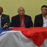 Nino Féliz ponderó juegos Tony Barreiro de la UASD