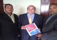 Ex-candidato diputado PRSD pasa a la Fuerza Nacional Progresista