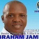 Abraham James garantiza triunfo del PRD