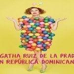 Agatha Ruiz de la Prada expone en Bellas Artes