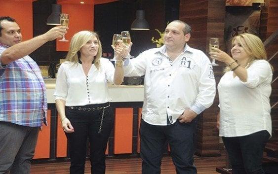 Al Grill abre sus puestas en Sambil