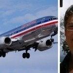¿Quién fue el piloto de American Airlines que murió en vuelo?