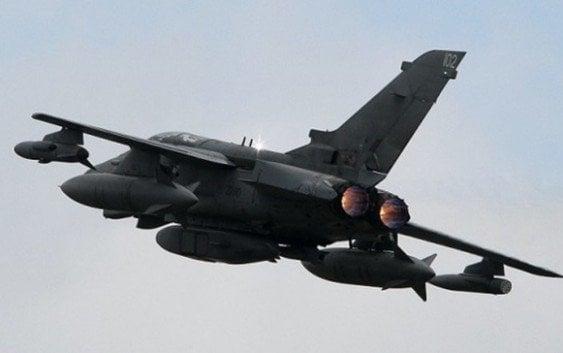 Autorizan pilotos OTAN en Irak atacar aviones Rusia si perciben «amenaza de muerte»