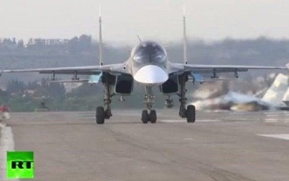 Presidente Vladimir Putin rechaza ataques contra ISIS en Siria produjeran victimas civiles