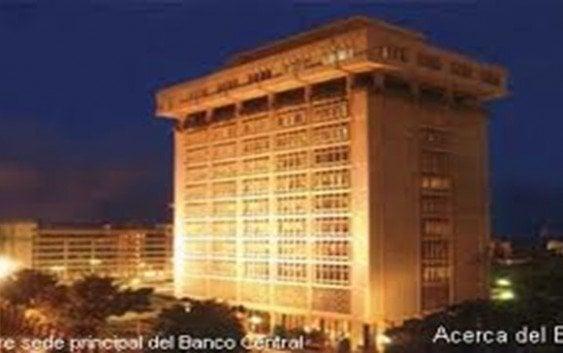 Por segundo mes Banco Central desprecia 25 puntos a tasa de interés a 4.75 % anual