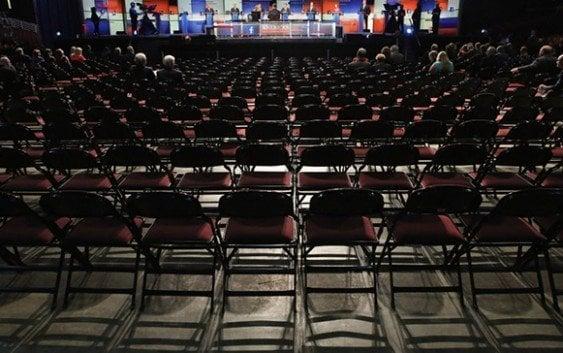 Esta noche primer debate entre demócratas ya tiene fecha y se transmitirá en CNN