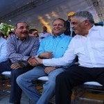 Medina y Vargas proclaman Manuel de Paula y Eddy Mateo candidatos