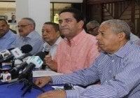 Vicepresidente del PRM Eligio Jáquez refiere que Yamil Abreu fue Director por Las Lagunas en alianza PLD-PRD