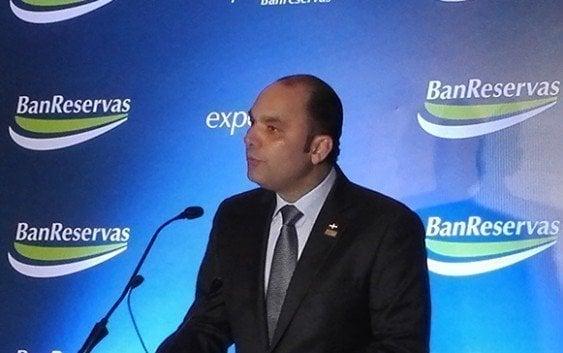 Moody's mejora perspectiva del BanReservas de 'Estable' a 'Positiva'