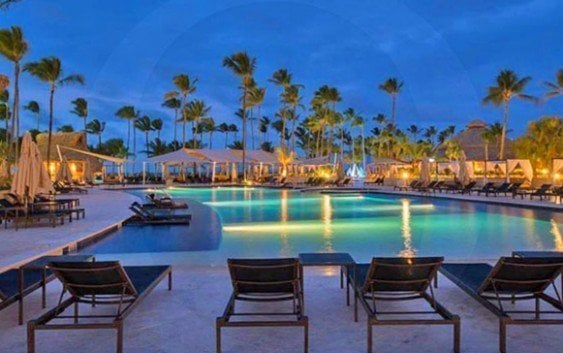 Royalton Luxury Resorts gana Golden Apple por segundo año