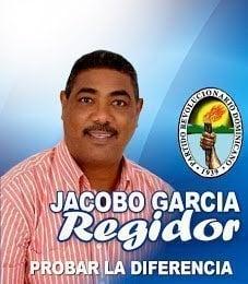 JACOBO GARCIA...