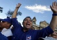 Jimmy Morales ganó elecciones presidenciales de Guatemala