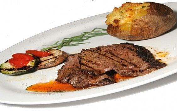 En Asadero Los Argentinos un mes de la mejor carne