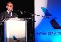 American Airlines desde 1975 en República Dominicana