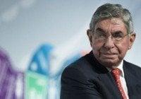 Oscar Arias: Modifican constitución para reelegirse; Se apoderan del poder Judicial, Electoral, cierran medios comunicación