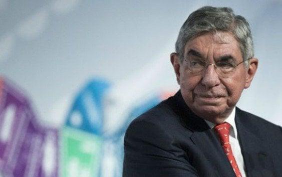 Oscar Arias: Segunda parte; En América Latina en 200 años no tenemos un solo país rico