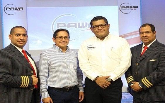 Pawa Dominicana a partir del proximo mes a Cuba y Antigua