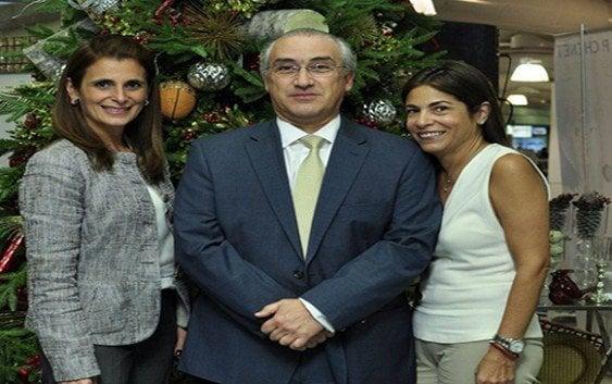 Plaza Lama presenta temporada Navidad 2015