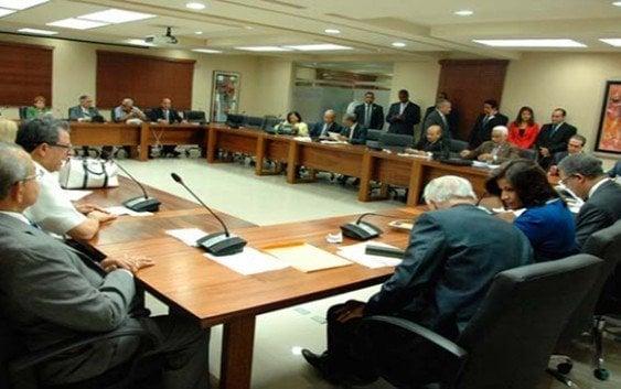 PLD decide sobre alianzas con PRD y PRSC