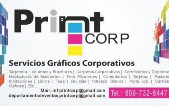 PrintCorp celebra su quinto aniversario