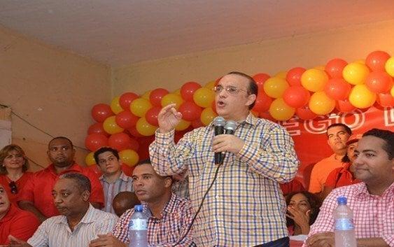Quique: El país podría caer en una dictadura si colapsa sistema partidos