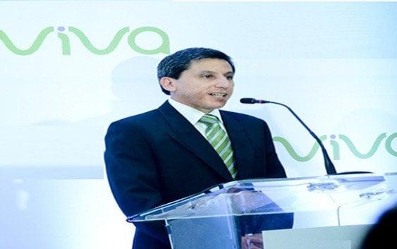 VIVA lanza promoción llamadas a 1.00 peso