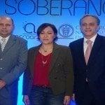 Edilenia Tactuk gana licitación producción Premios Soberano