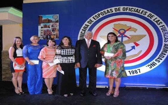 ADEOFA celebró cóctel pro-recaudación de fondos 2015