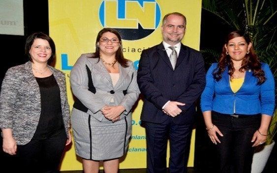 La Nacional realizó charlas sobre ahorro y manejo de finanzas
