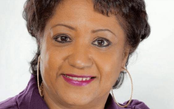 Pre-candidata diputada PLD respalda declaración Roberto Rosario